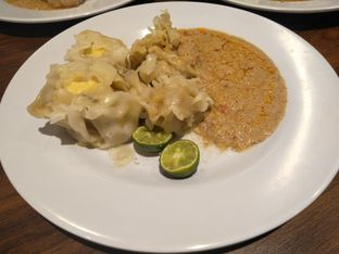 Foto 3 - Makanan di Siomay Oenake oleh yeli nurlena