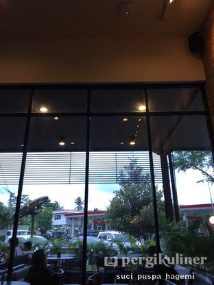 Foto 6 - Interior di Starbucks Coffee oleh Suci Puspa Hagemi