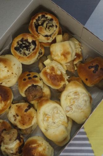 Foto Makanan di Roti Unyil Venus