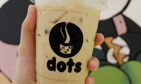 Dots Board Game Cafe