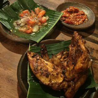 Foto 1 - Makanan di Waroeng SS oleh Prajna Mudita