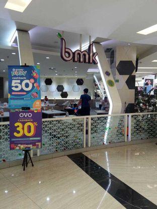 Foto 4 - Eksterior di BMK (Baso Malang Karapitan) oleh duocicip