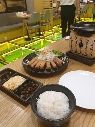 Foto review Okinawa Sushi oleh Nicole Rivkah 6
