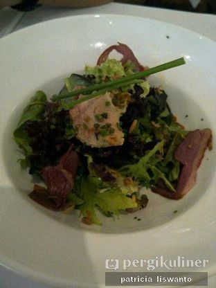 Foto 2 - Makanan(Baron Salad) di Bistro Baron oleh Patsyy