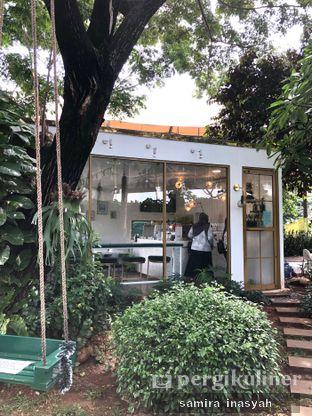 Foto 2 - Eksterior di Phyllo Coffee oleh Samira Inasyah