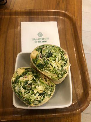 Foto 3 - Makanan di SaladStop! oleh Mitha Komala