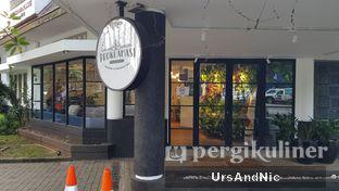 Foto 8 - Eksterior di De Proklamasi Restaurant oleh UrsAndNic