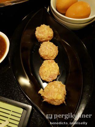 Foto 5 - Makanan di Momo Paradise oleh ig: @andriselly