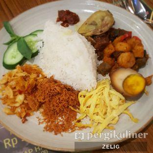 Foto 1 - Makanan di Sate Khas Senayan oleh @teddyzelig