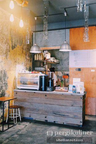 Foto 4 - Interior di Kopi + Susu oleh Shella Anastasia