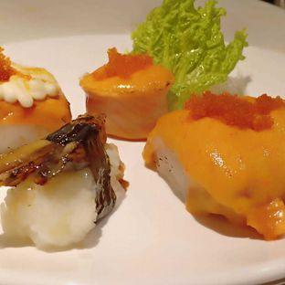 Foto 3 - Makanan di J Sushi oleh Raisa Wastika