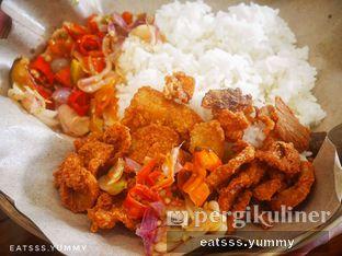 Foto review Babi Guling Bu Gede oleh Yummy Eats 1