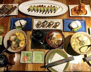 Foto 2 - Makanan di Ramen Hachimaki oleh GetUp TV