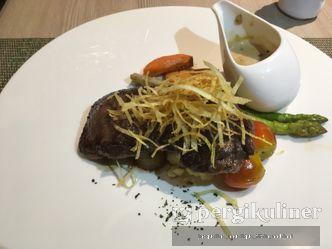 Foto Makanan di Spice Restaurant - Oakwood Hotel & Residence Surabaya
