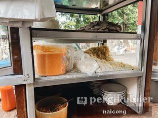 Foto review Bakso Gepeng Rawamangun (Bakso Apotek Rini) oleh Icong  7