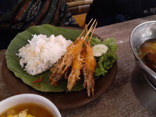 Foto 1 - Makanan di Saoenk Kito oleh Lisa Irianti