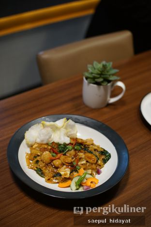 Foto 6 - Makanan di Mokka Coffee Cabana oleh Saepul Hidayat