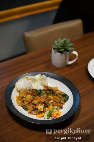 Foto review Mokka Coffee Cabana oleh Saepul Hidayat 6