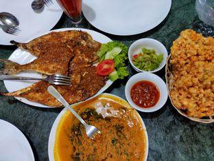 Foto 4 - Makanan di Restaurant Sarang Oci oleh David @dvidksuma