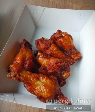 Foto 2 - Makanan di Quiznos oleh Inge Inge