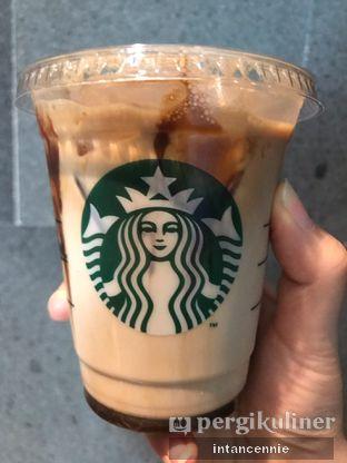 Foto - Makanan di Starbucks Coffee oleh bataLKurus