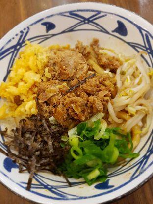 Foto - Makanan di Marugame Udon oleh Maria Vincentia