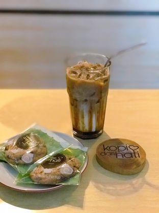 Foto 2 - Makanan di Kopi Dari Hati oleh yudistira ishak abrar