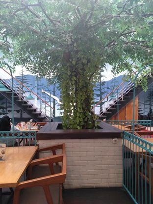 Foto 8 - Interior di Bittersweet Bistro oleh yeli nurlena