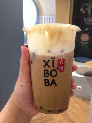 Foto review Xi Bo Ba oleh SM yani 1