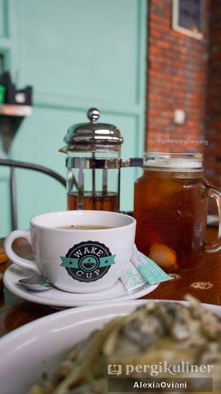 Foto review Wake Cup Coffee oleh @gakenyangkenyang - AlexiaOviani 2