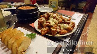 Foto 1 - Makanan di Myoung Ga oleh Erosuke @_erosuke