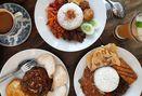 Foto Makanan di Seroja
