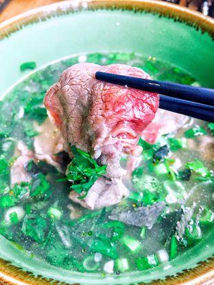 Foto 1 - Makanan di NamNam Noodle Bar oleh Astrid Huang | @biteandbrew