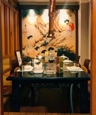 Foto review Gamagol Korean BBQ & Grill oleh Margaretha Helena #Marufnbstory 5
