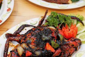Foto Jenaha Seafood
