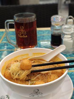 Foto review PappaJack Asian Cuisine oleh Eunice   1