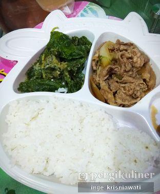 Foto 2 - Makanan di Yoshinoya oleh Inge Inge