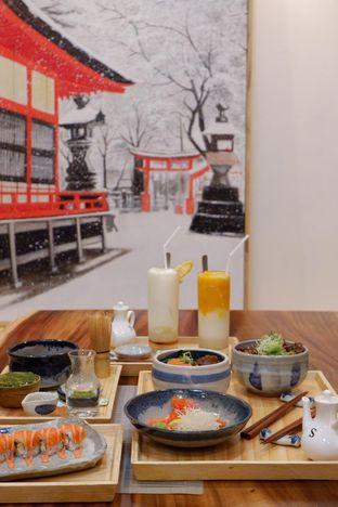 Foto 5 - Makanan di Kyoto Gion Cafe oleh yudistira ishak abrar