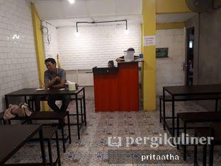Foto review Ayam Gepuk Pak Gembus oleh Prita Hayuning Dias 2