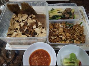Foto 2 - Makanan di Angke Restaurant oleh @eatfoodtravel