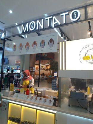 Foto 9 - Eksterior di Montato oleh Makan2 TV Food & Travel