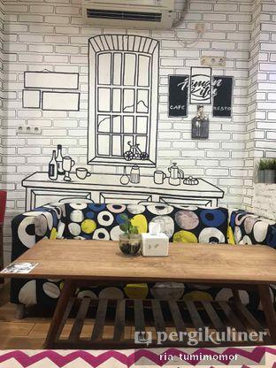 Foto review Teman Kita Cafe & Resto oleh riamrt  5