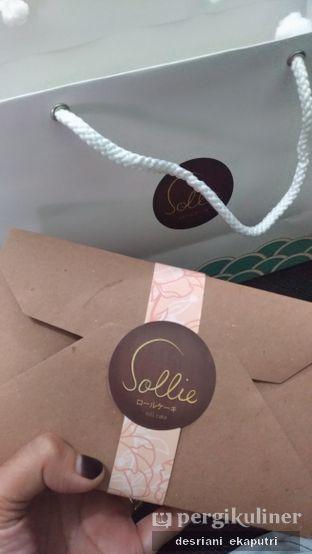 Foto 2 - Makanan di Sollie Cafe & Cakery oleh Desriani Ekaputri (@rian_ry)