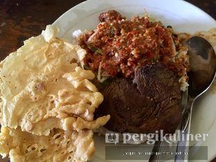 Foto 1 - Makanan di Warung Kuning oleh @mamiclairedoyanmakan