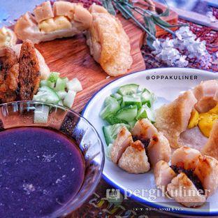 Foto - Makanan di Pempek Bangka Putri oleh Oppa Kuliner (@oppakuliner)