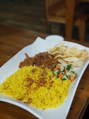 Foto 1 - Makanan di Balesere Resto & Cafe oleh Amrinayu