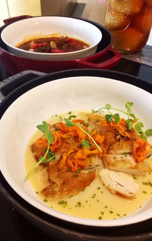 Foto 11 - Makanan di PASOLA - The Ritz Carlton Pacific Place oleh maysfood journal.blogspot.com Maygreen