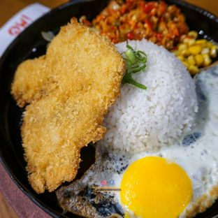 Foto review Ow My Plate oleh @mizzfoodstories  8