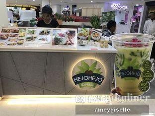 Foto 3 - Eksterior di Hejo Hejo Tjendol oleh Hungry Mommy