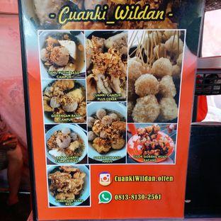 Foto review Cuanki Wildan oleh Kuliner Limited Edition 5